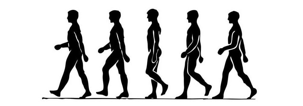 Perchè camminare male incide sul mal di schiena
